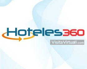Hoteles en 360°