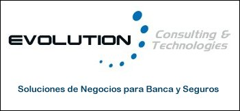 Logo Evolution Consulting