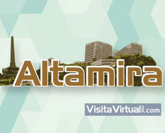 Visita Virtual Altamira