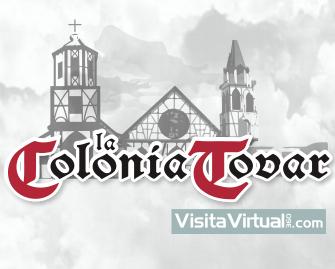 Visita Virtual Colonia Tovar