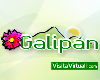 Visita Virtual Galipan